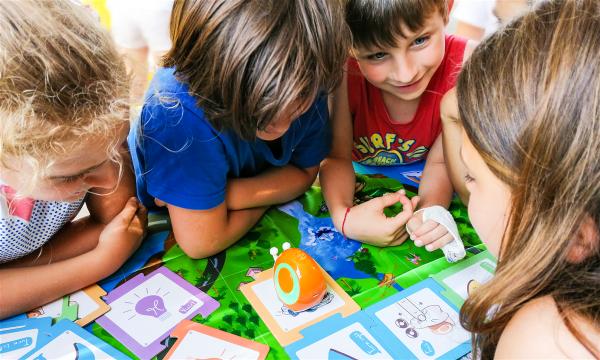 童心制物编程扩科方案发布,助力K12教培转型素质教育