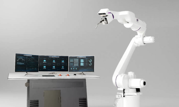 大熊星座和Path Robotics谁更好解决焊工短缺问题?后者已连融1.56亿美元