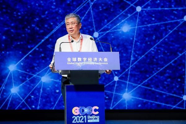 中国工程院院士张平:5.5G主要聚焦垂直行业扩展