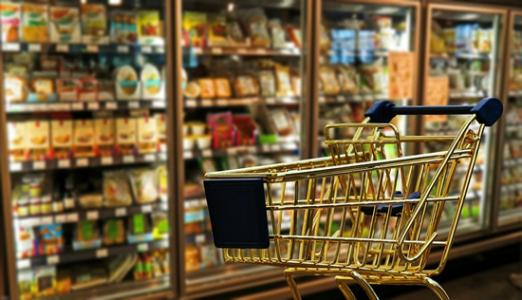 上半年商品零售额同比增长9.3%