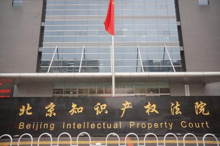 中国知识产权保护提速专业化