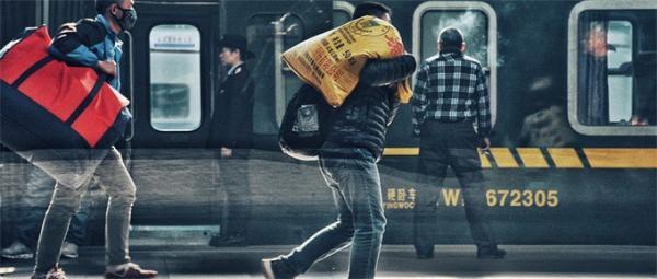 春运福音!北京西站夜间网约车免费停车 地铁公交凌晨加班运行