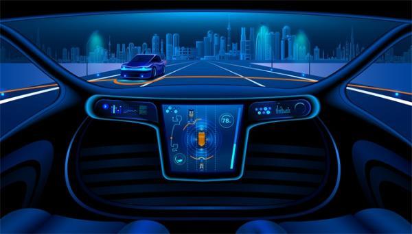 亚马逊投资自动驾驶汽车初创企业 打响进军自动驾驶领域第一枪?