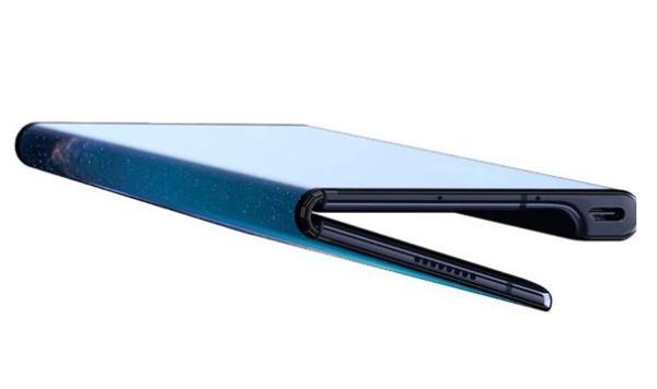 折叠屏只出现在手机上?这家公司对柔性屏幕的应用可能会颠覆你的想象