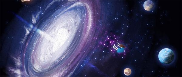 诡异的超高速恒星横穿半个银河系 科学家:它将帮助寻找中等质量黑洞