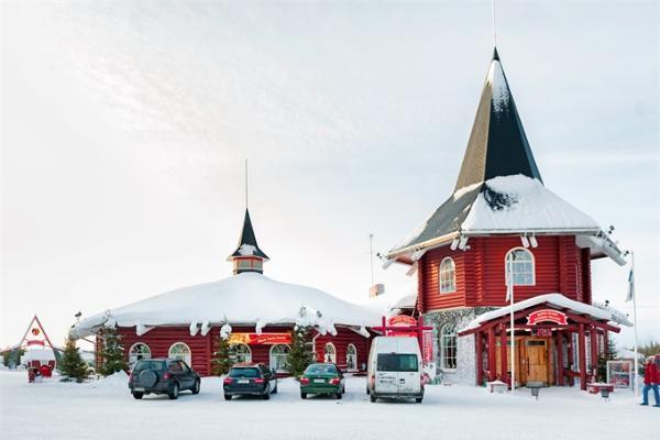 2019世界幸福报告:缴纳高额税款的芬兰人最幸福 ...