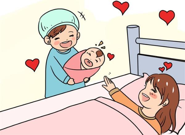 卫健委:2018全国剖宫产率为36.7% 全国产前检查率稳步提高