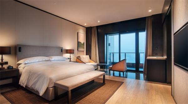 酒店床单洗过几次扫码即知,能解决酒店的卫生问题吗?