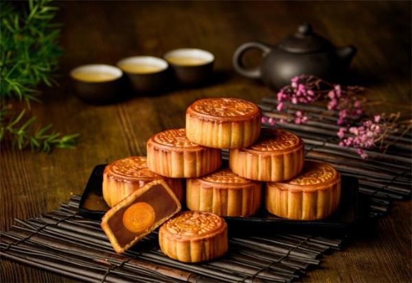 北京抽检月饼全部合格 消费者购买月饼应选择正规渠道