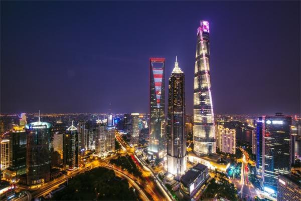 明知故问   正在消失的夜晚 城市光污染为何越来越严重?