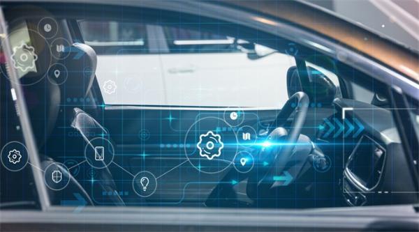 现代集团无人出租车将向加州公众开放 自动驾驶技术来自小马智行