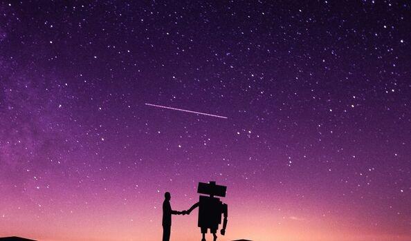 科技日历丨瑞士天体物理学家发现太阳系外第一颗行星