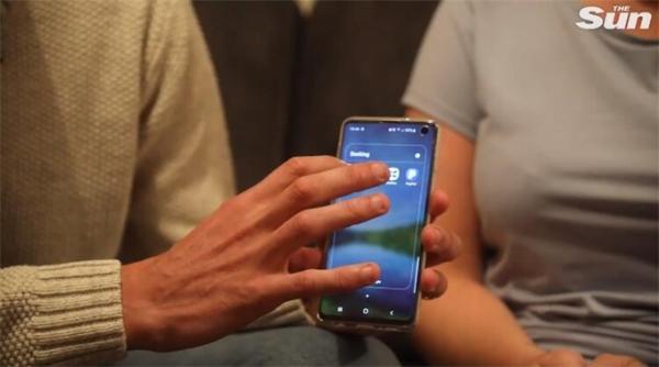 """三星指纹识别""""人人可解""""、谷歌Pixel 4闭眼解锁……生物识别你用着还好吗?"""
