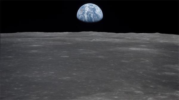 重返月球之后要干什么?NASA首席科学家给出了答案