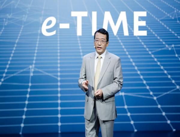 广汽集团计划2025年全系车型实现电气化