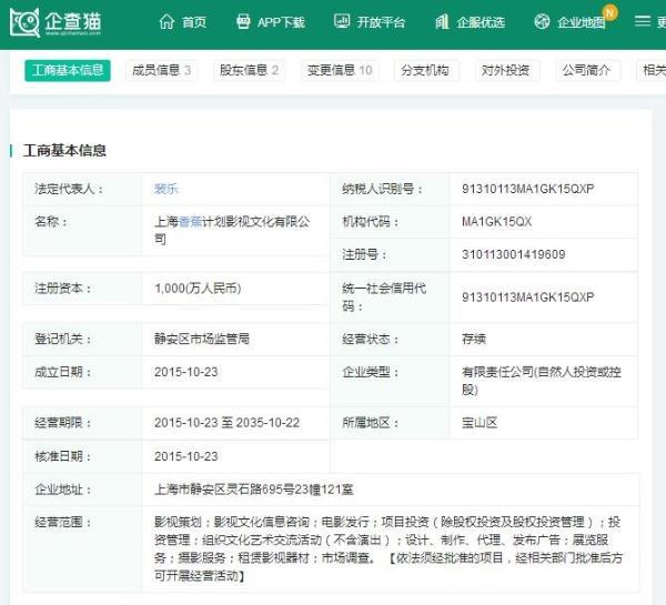我还有钱!王思聪公司买下新电影 翻拍日剧《为了N》