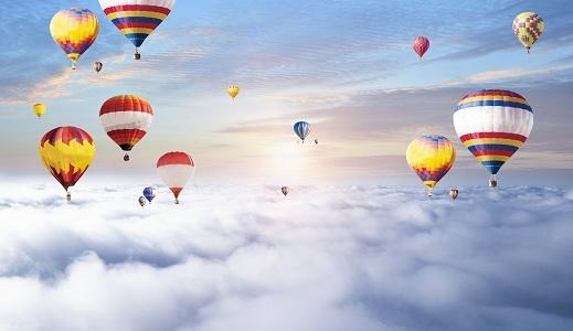 走进亚马逊雨林!谷歌热气球互联网项目:下一站是秘鲁