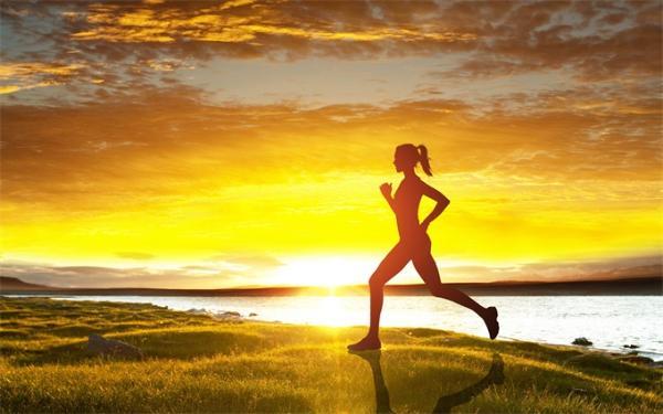 新研究:一周跑步一次可降低任何早死风险