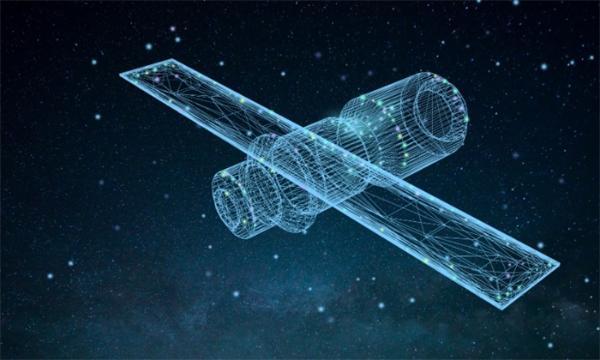 """我国成功发射""""高分十二号""""卫星 地面像元分辨率可达亚米级"""