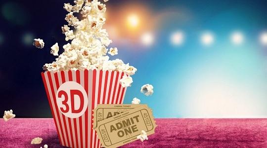 """疯狂吸金!迪士尼年票房破百亿美元影史纪录 这5部电影是""""大头"""""""