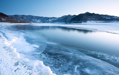 人类活动是主因!冰川消融白色警钟:40年间中国五分之一冰川已消融