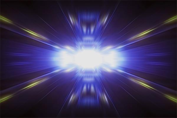 美科学家打造时光机器 用激光实现时空旅行回到过去
