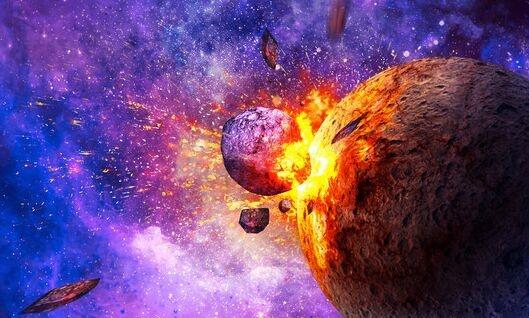 地球上最古老陨石撞击点在澳大利亚被发现,距今约22亿年