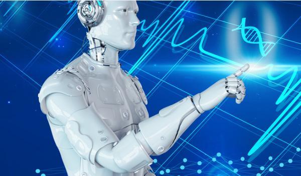 大家的在线医生来了 未来智能机器人将在医疗行业大显身手