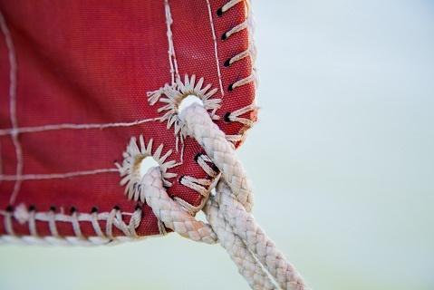 """为什么有些绳结更牢固?科学家用变色纤维研究出了打结的""""秘诀"""""""
