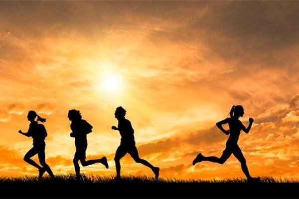 研究人员发现6种最佳减肥方法 其中慢跑效果最好