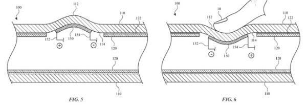 新专利曝光!苹果或为Apple Pencil添加触觉反馈功能 同步检测握笔姿势