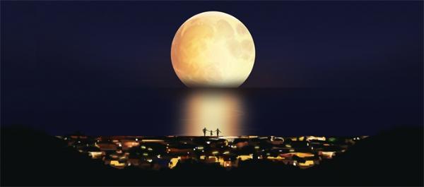 """地球""""第二颗月亮""""现身:直径不到3.5米 已围绕地球运行3年"""