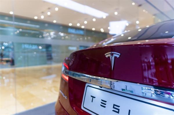 全球首家!特斯拉正式入驻天猫开设旗舰店,但不卖车