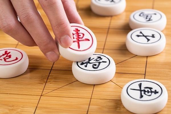 异想天开?中国象棋已被印度申遗6次 理由很奇葩:大...