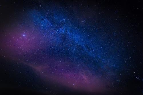 用数学方法推断宇宙存在外星智慧生命的可能性:只比一半高一点儿?