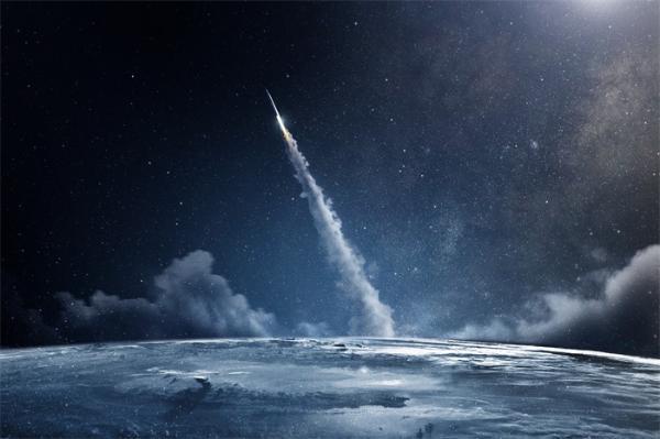 马斯克再次创造历史!SpaceX载人火箭发射成功 人类第一次乘坐商业飞船飞往太空