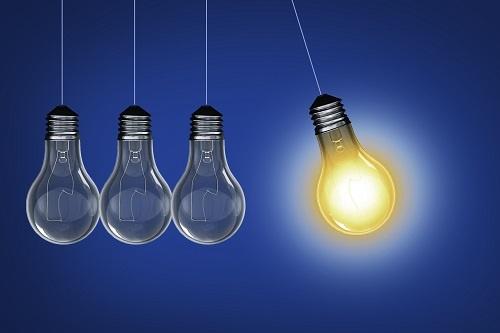 """违反常识!新加坡科学家研发""""反向太阳能板"""":用阴影来发电"""