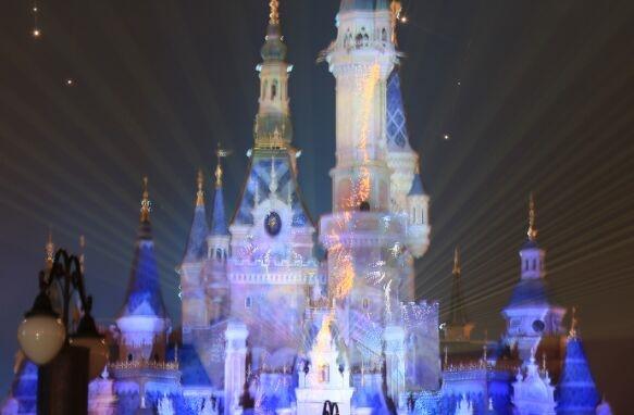 重启试水?美国迪士尼5月27日部分营业 主题公园和度假酒店等仍继续关闭