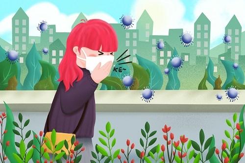 过度紧张?研究表明:人们根本听不出因病咳嗽和普通咳嗽的区别