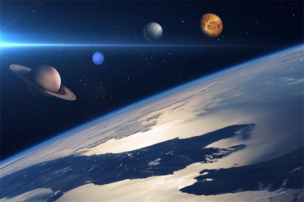 一大目标!我国计划2030年对土星木星穿越探测 或在生命发现等方面获得突破