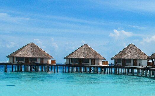 7月15日起!马尔代夫将向国际旅客开放 第一阶段活动区域仅限于度假岛屿
