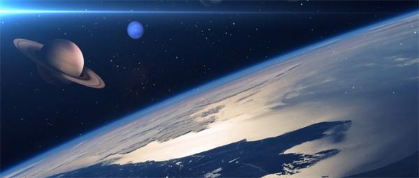 厉害了!北斗三号最后一颗组网卫星入网工作 距发射仅一月时间