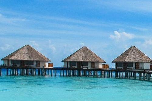 7月15日起!马尔代夫将向国际旅客开放 第一阶段活...