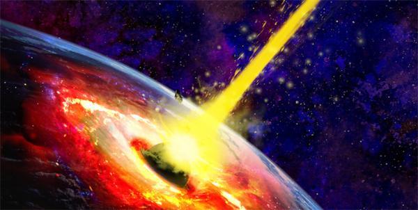 惊险!小行星越过地球才被发现,人类如何防范可能到来的灭顶之灾?