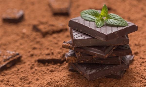 点石成金!加入没人要的食物边角料 巧克力秒变抗衰老健康食品