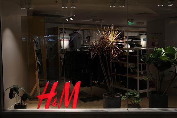 H&M或将关闭香港旺角旗舰店