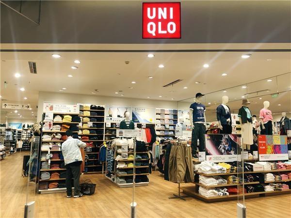 优衣库19家门店将同期开业
