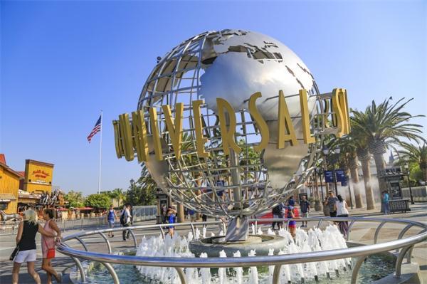 终于来了!北京环球影城将于明年5月开园!共分七大景区