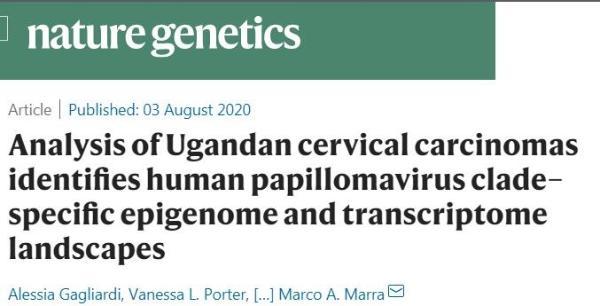 首个非洲大规模研究:HPV-18是最凶险的宫颈癌病毒,患者预后最差且死亡风险更高