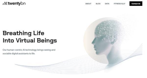 """这家计算机视觉初创公司转型做健身APP,卖点是AI""""私教"""""""